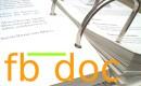 fb-doc-0.2: Ein Tool zur Erstellung von Dokumentation