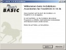 FreeBasic 0.18.3b für Windows