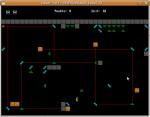 Laser 3.xx - Spiel