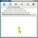 Modul ODE_Bouncing.bas