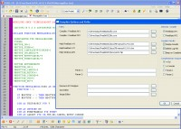CSED_FB multi-language Windows IDE for FreeBasic - Download