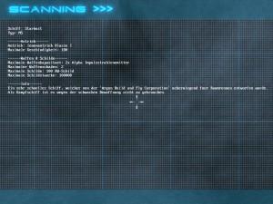 X-tfb Schiffs-Informationen