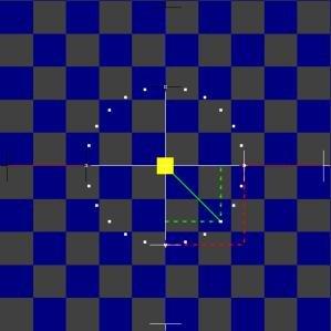 OpenGL_tut_laufen_von_oben