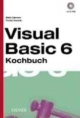 Visual Basic 6 Kochbuch
