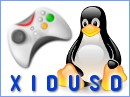 LINUX XID Userspace Treiber