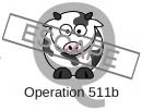 Operation 511b